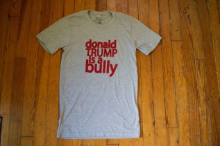 DONALD TRUMP is a BULLY / don trump / the donald / hillary clinton / bernie sanders / rush limbaugh / dana loesch / usa / bill clinton / omg
