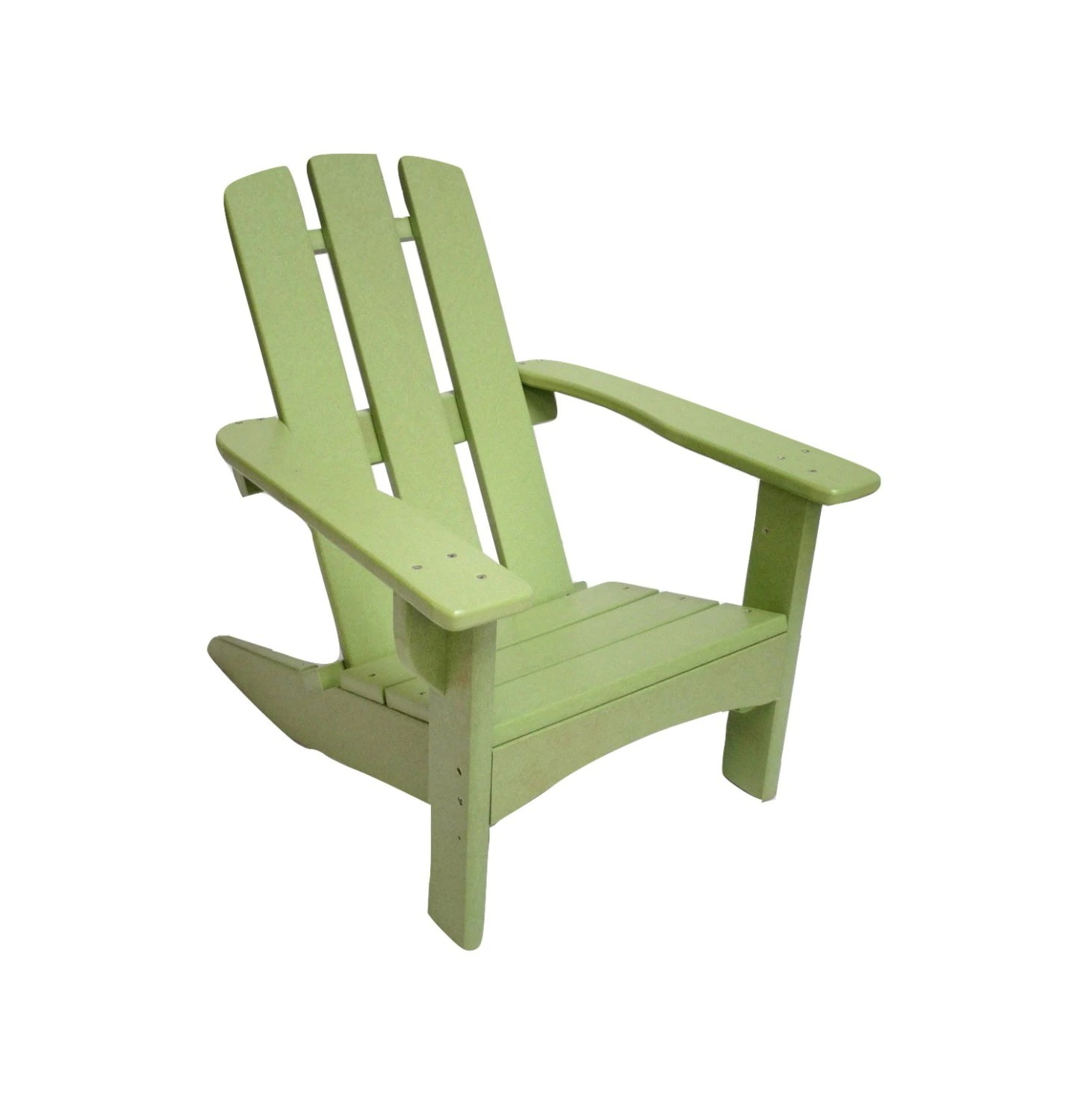 Kid Adirondack Chair Child Size Adirondack Chair Made From Poly By