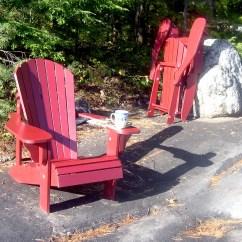Adirondack Chair Pattern Baby Folding Plans Digital Cad Pdf