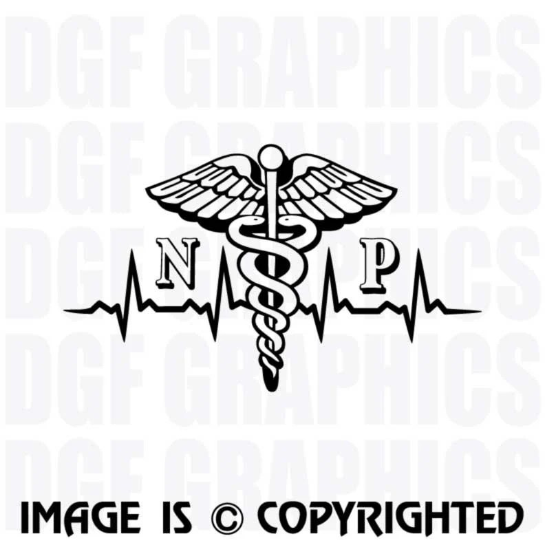 Nurse Practitioner Clip Art