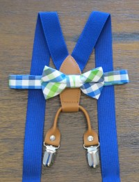 Toddler Bow Tie and Suspenders Toddler Toddler Bows Baby
