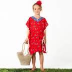 Kaftan Sewing Pattern Dress