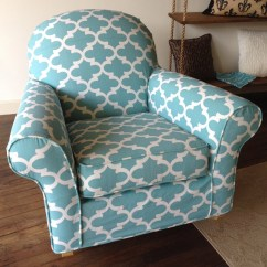 Chair Covers Pottery Barn Cheap Wingback Chairs Custom Slipcover For Your Discontinued