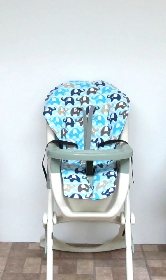 graco high chair cover replacement dining room covers black pad cushion kids and baby feeding