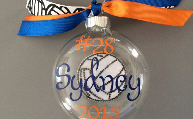 Volleyball Gifts Etsy