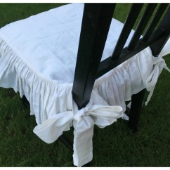 How To Tie A Slip Knot Chair Sash Mac Makeup 50 Off White Covers With Ballerina Ties