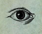 Lover's Eye #2 LARGE ...