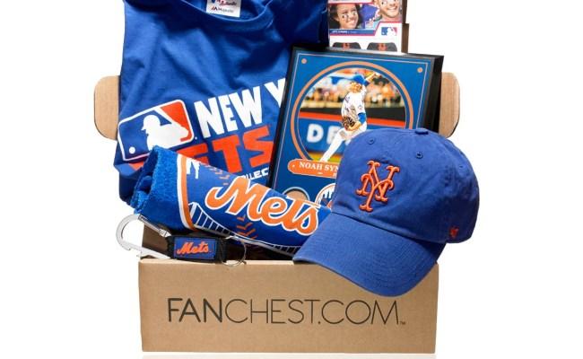 Ny Mets Gift Basket Mets T Shirt Mets Hat Mets Fan By Fanchest