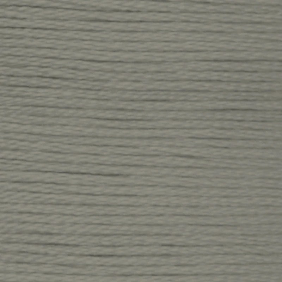 646 DMC Embroidery thread floss light grey from