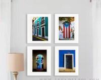 Puerto rico decor | Etsy