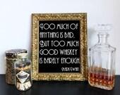 Printable Mark Twain Whis...