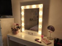 Makeup mirror with lights Vanity mirror Hollywood mirror
