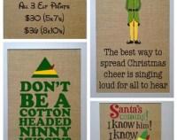 Buddy The Elf Door Decorations | Psoriasisguru.com