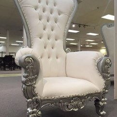 High Backed Throne Chair Iron Cover Isaiahfurniture 6 Ft Tall French Baroque Wedding Bride Groom Chairs Back Hotel Lounge Furniture Victorian