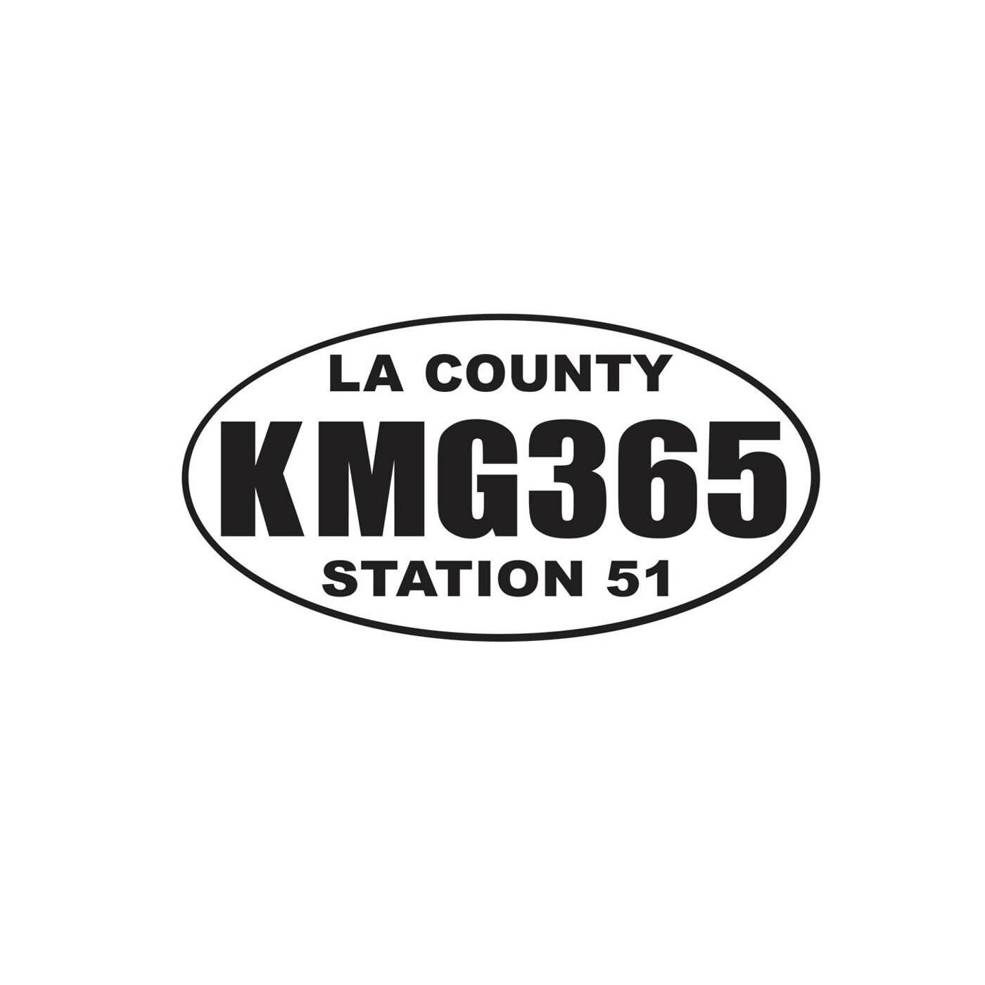 Kmg365 Squad 51 Emergency Tv Show Engine 51 Tv