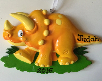 Dinosaurs 2016 Etsy
