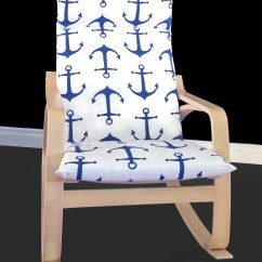 Polka Dot Rocking Chair Cushions Babies R Us High Chairs Pads Ikea Slipcovers By Rockincushions On Etsy