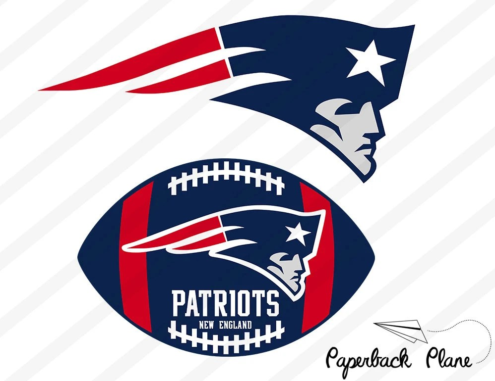 Download patriots new england nfl SVG PNG Cut Files for by ...