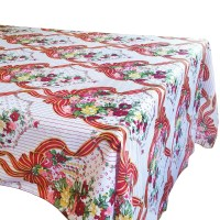 Country Kitchen Table Cloth or Picnic Blanket