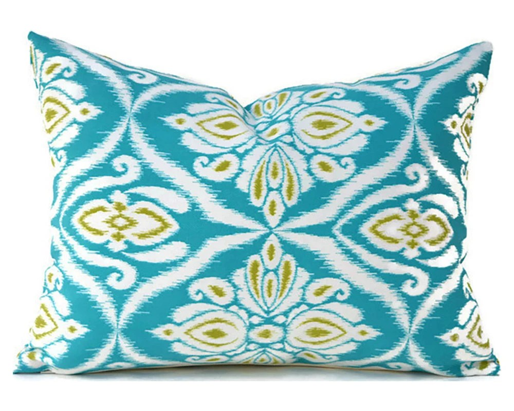 60 CLEARANCE SALE Outdoor Lumbar Pillow Cover Decorative