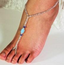 Bottomless Sandals - 28 Crochet Hawaiian Barefoot