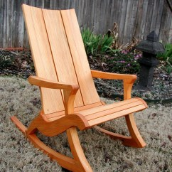 Adirondack Rocking Chair Woodworking Plans Mid Century Modern Dining Chairs Kidorondack Children 39s Style