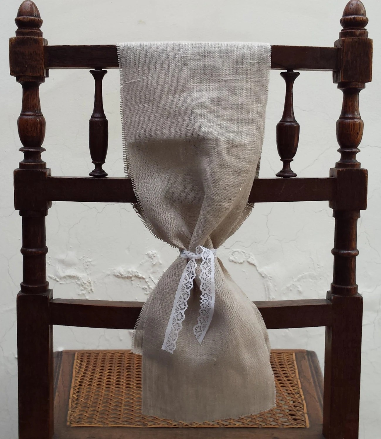 simply elegant chair covers and linens folding stool 10 linen sashes rustic wedding decor