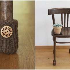 Chairs Legs Protectors How To Reupholster A Dining Room Chair Floor Protector 8 Wool Leg Socks