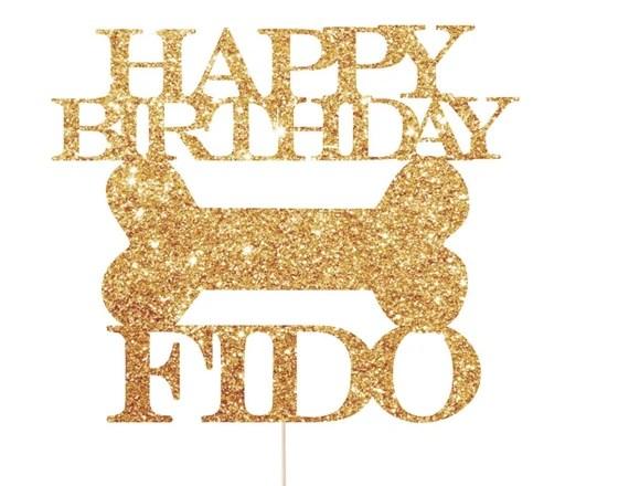 Dog Birthday Party Decorations, Dog Birthday Cake Topper, Pet Birthday Party, Dog Party Decor, Dog Party Decoration, Pet Photo Prop