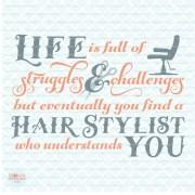 hairstylist quote svg hairdresser