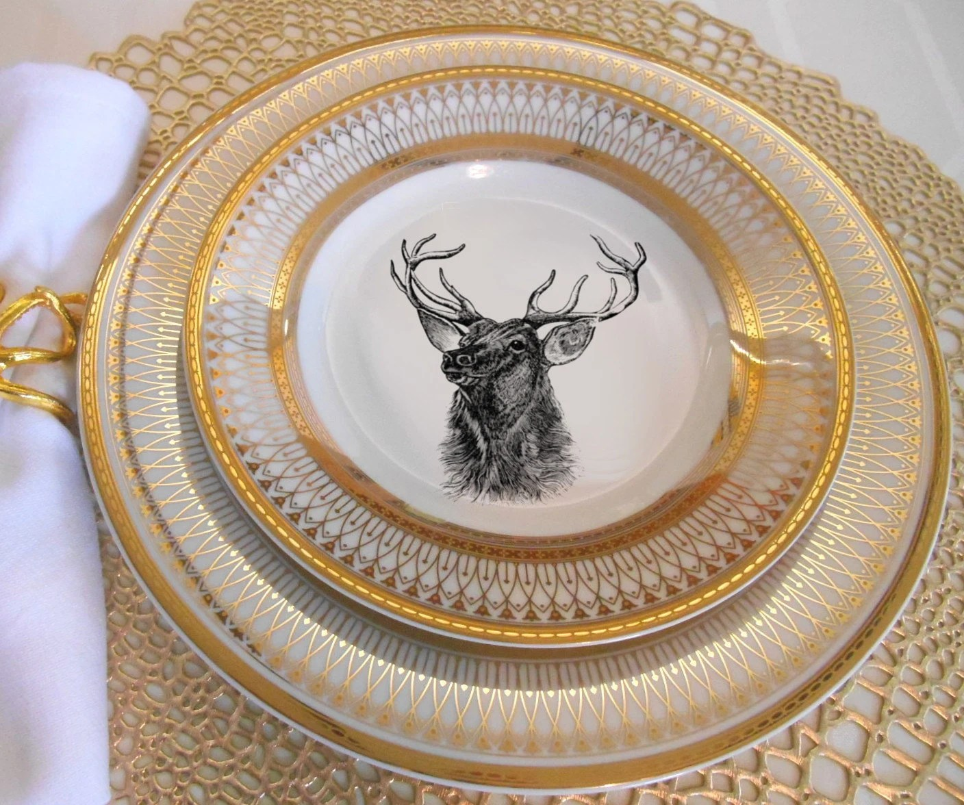 Personalized Dinnerware & Common Questions About Ceramic