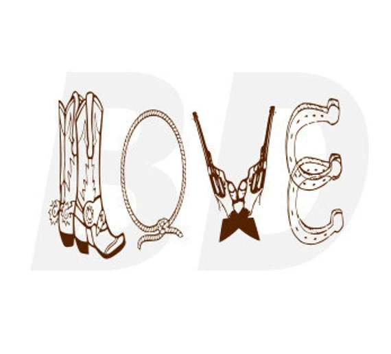 Download Items similar to Country Love SVG, eps, dxf, cricut air ...
