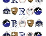 items similar mlb colorado rockies