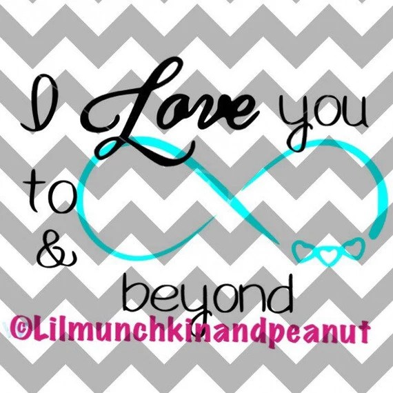 Download I love you to infinity and beyond/Instant by Lilmunchkinpeanut