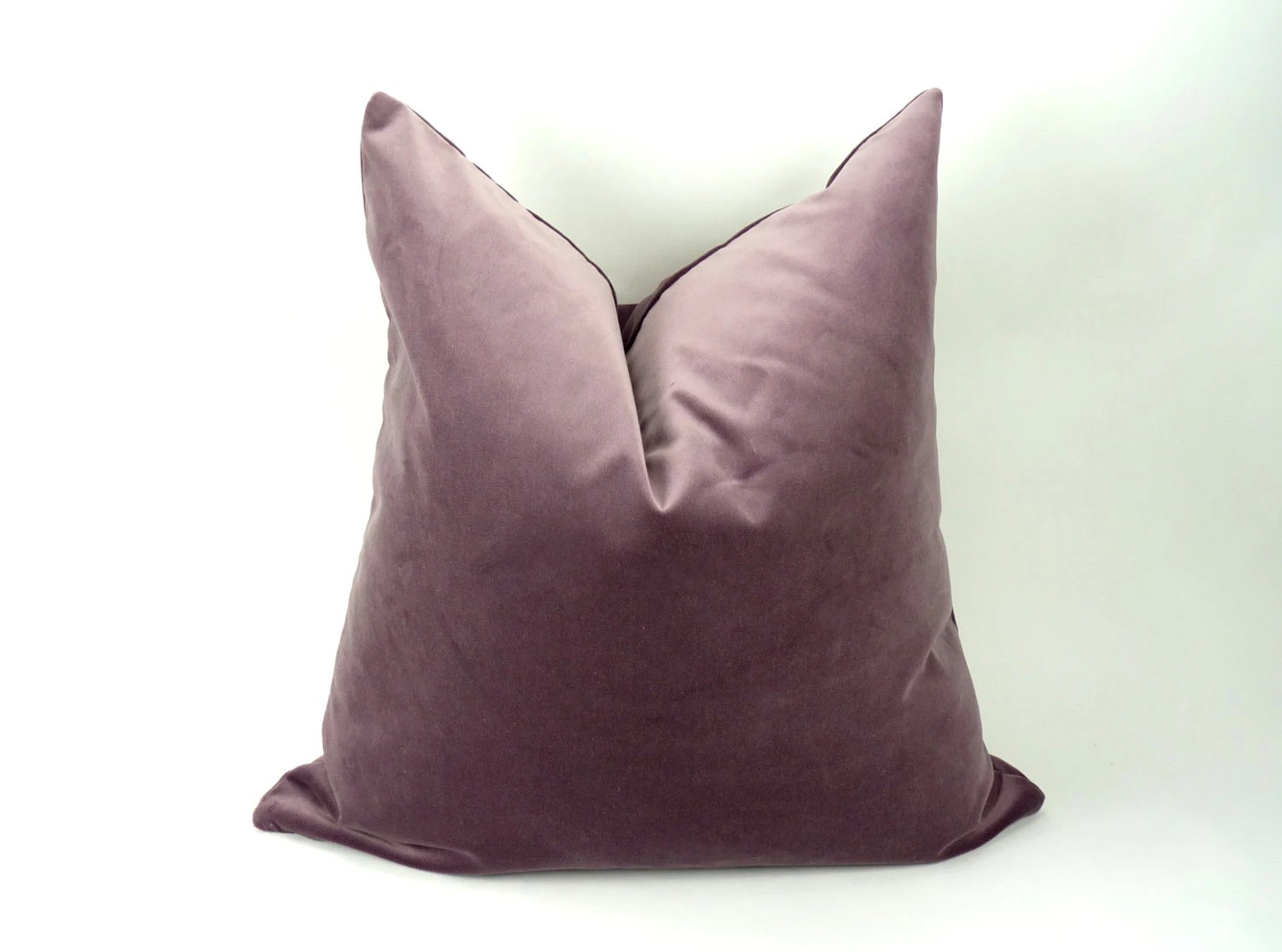 velvet 5in1 air sofa bed reviews spencer dwell mauve pillow cover cushion case