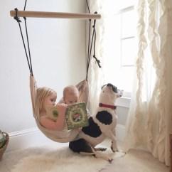 Hanging Chair Kids Office Mat Target Hammock Swing Children 39s