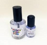 quick dry top coat nail polish