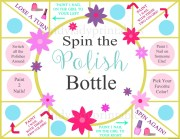 spin nail polish bottle printable