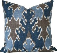 High End Designer Decorative Pillow Cover-Kelly by KLineDeco