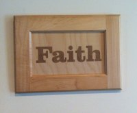 Inspirational Wood Signs | just b.CAUSE