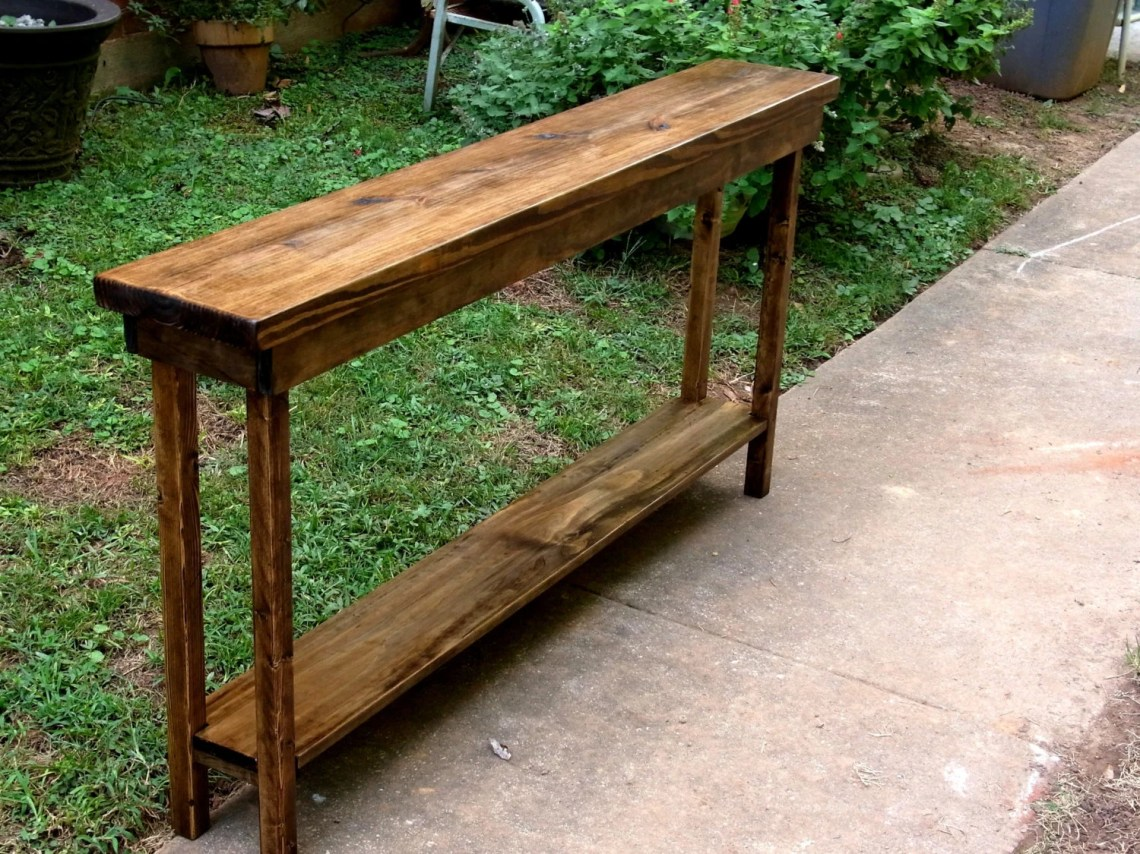 Image Result For Inch Deep Console Table