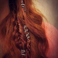 Hair Jewelry for Braids Dreadlock Beads Hair by ...