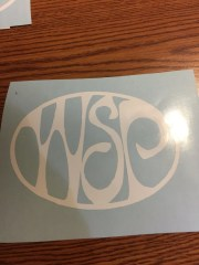 widespread panic decal sticker