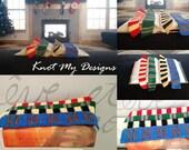 Crochet Harry Potter Hogw...