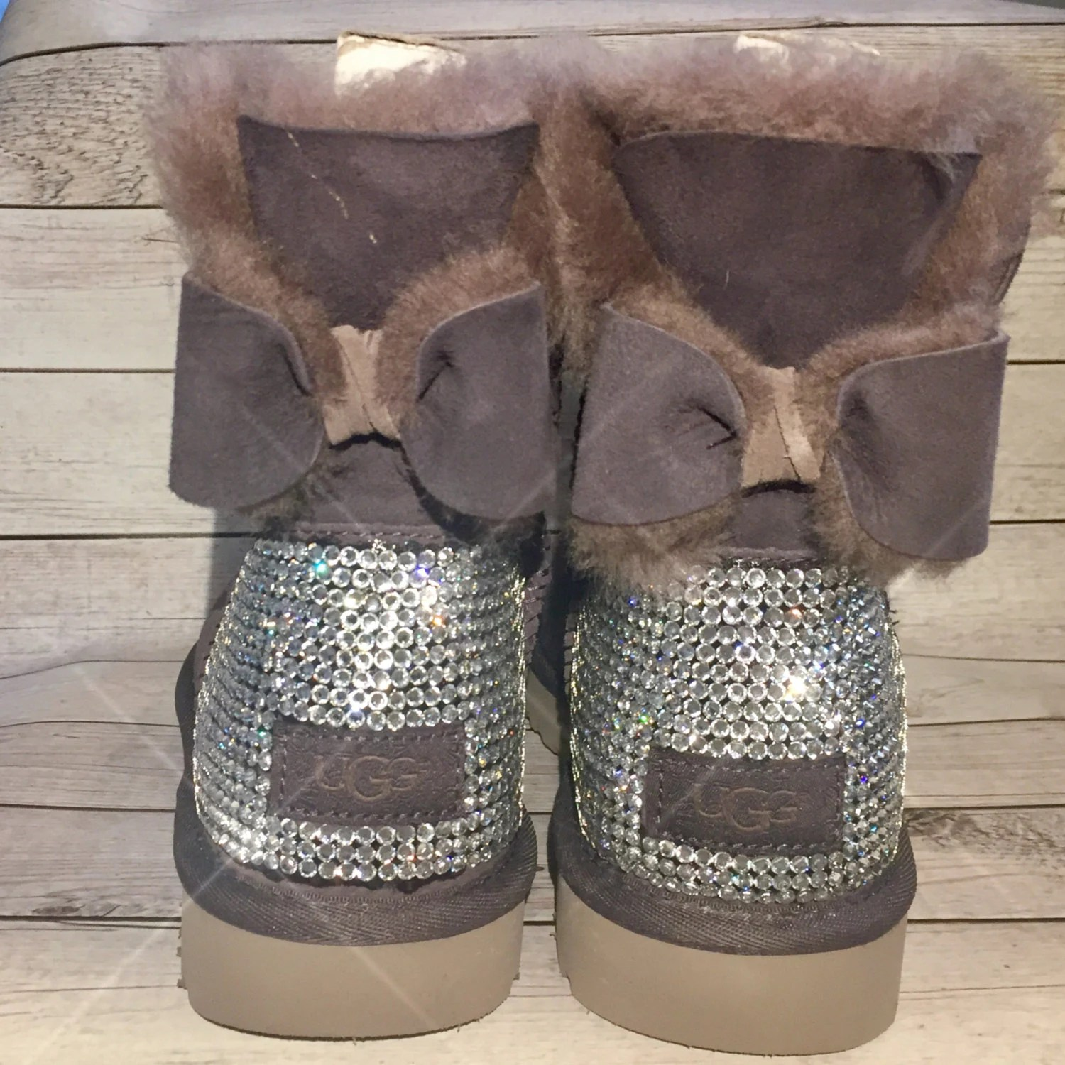 Bling Ugg Boots Crystal Ugg Boots Sparkly Uggs Womans