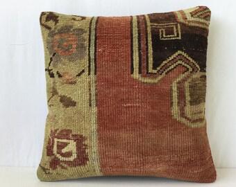 50 x 50 cm 20 x 20 pouces oriental oreiller coussin kilim tapis