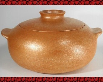 Clay cooking pot | Etsy