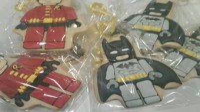 Lego cookies | Etsy