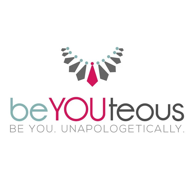 Be You. Unapologetically. by BeYOUteous on Etsy
