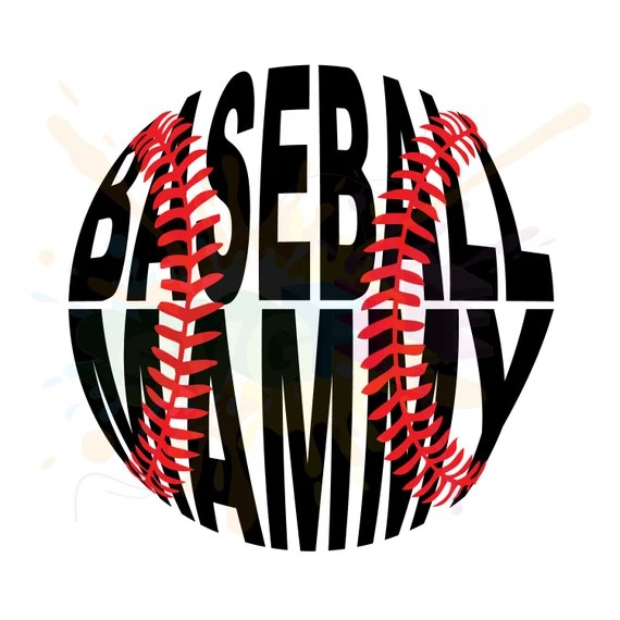 Download Love Baseball SVG Files for Quotes Cutting Cricut Designs